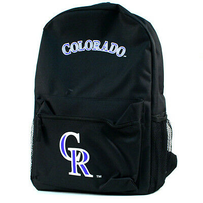 Colorado Rockies Backpack