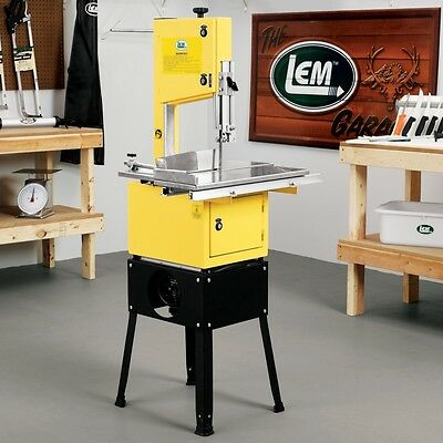 LEM 688 Electric Meat Saw  (LOCAL PICKUP ONLY)  #L031609