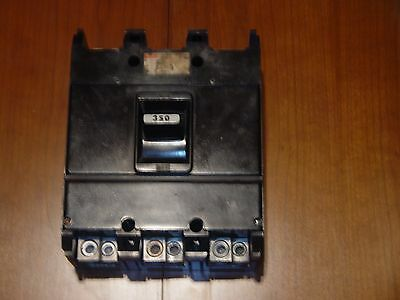 Used  Load Tested Federal Pacific FPE type NJL Circuit Breaker NJL631350 350amp