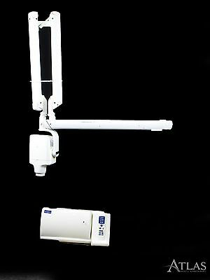 Planmeca Intra Dental 2007 Intraoral X-Ray System for Periapical Radiography