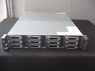 NEC Storage ST1220 - Express5800 Series - 12To Promise VTrak J300s 12 gbit/s