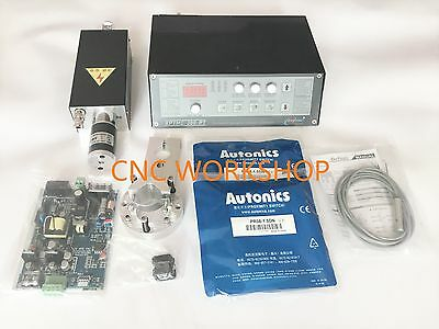 Portable300 Arc Voltage Torch Height Controller THC plasma cutter kits