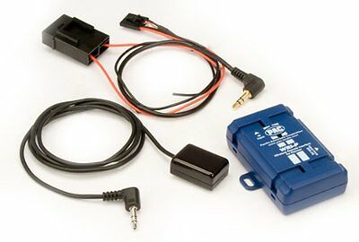 PAC WRI-P Wireless Remote Control Adapter for Pioneer Head Units with a Wired
