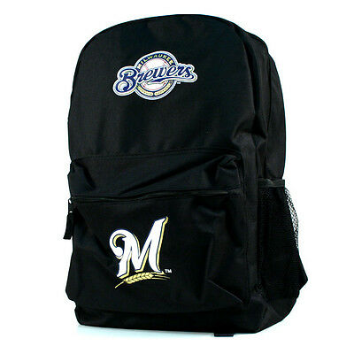 Milwaukee Brewers Backpack
