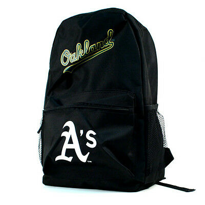 Oakland A's Backpack