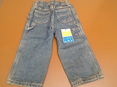 Sonoma 18 Months Infant Apparel Toddler Jeans NWT $20.00