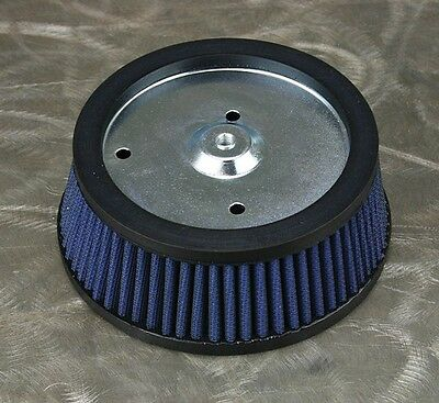 Ultima Performance Air Filter for Sreaming Eagle TC Touring Models 2008-2014