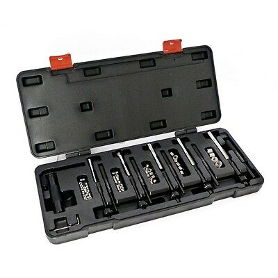 Briefcase Helicoil Kit 82Pcs 010286 Motomike 34