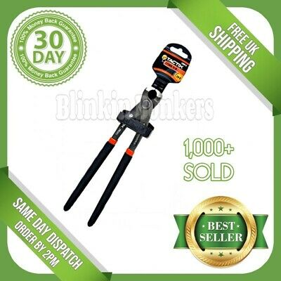 """9"""" Long Tower Pincers Pinchers Nail Puller Cutting Snips Pliers Hand Tool"""