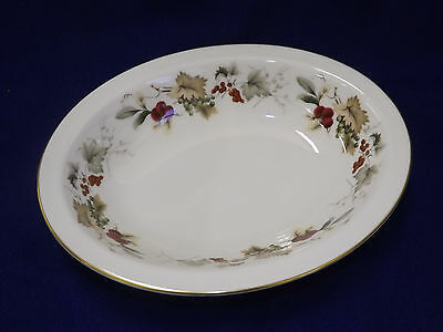Royal Doulton ARDON Oval Vegetable Bowl buy up to 3