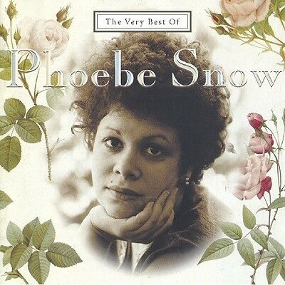 Phoebe Snow - The Very Best Of  Cd New+