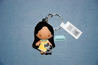 Disney Princesses Figural Keyring Series 9 3 Inch Exclusive A Pocahontas