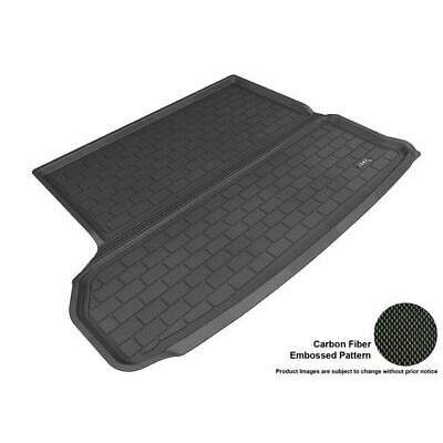 Kagu Rubber 3D MAXpider Complete Set Custom Fit All-Weather Floor Mat for Select Toyota Prius// Prius Prime Models L1TY20901509 Black