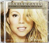 CAREY Mariah - Chambracelet - CD Album
