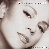 CAREY Mariah - Music box - CD Album