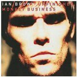 BROWN Ian - UNFINISHED MONKEY BUSINESS - CD Album