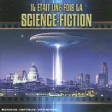 VANGELIS, JONES Trevor... - Il était une fois la science-fiction - CD Album