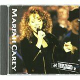 CAREY Mariah - MTV unplugged - CD Album