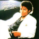 JACKSON Michael - Thriller - CD Album