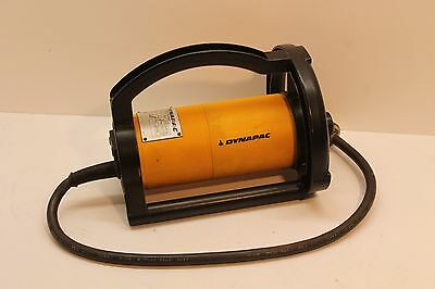 DYNAPAC 1500 W Electric Concrete Vibrator to Remove Air Bubbles Level