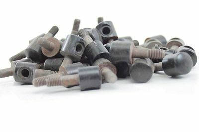Large Collection to screw Connector Plastic ø 14mm Ø5mm L 33mm