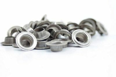 Large Collection on eyelets for example Truck Plan Ø12mm