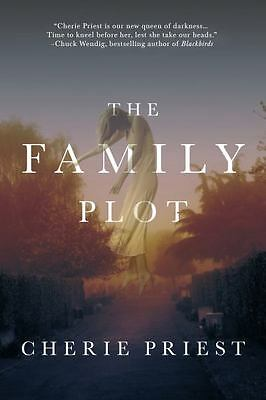 The Family Plot - A Novel
