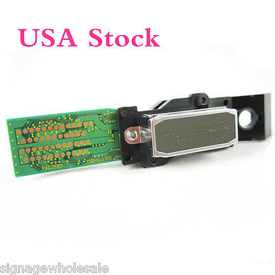 USA Stock--100% Original and NEW Roland DX4 Water Based Printhead-228054740