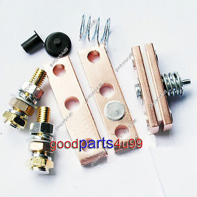 New Contact Repair Kit for Curtis Albright SW181 Series Contactor