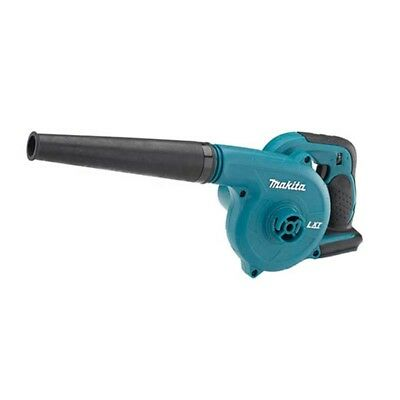 NEW Makita DUB182Z 18V LXT Lithium-Ion Cordless Blower (Body only)  w/Nozzles
