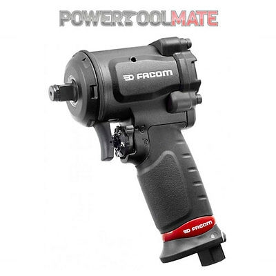 Facom NS.1600F 1/2? Drive Micro Composite Air Pneumatic Impact Wrench 861Nm