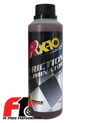 Renox RX-10 Friction Eliminator Additivo Antiusura Antiattrito N.1 Mondo 250ML