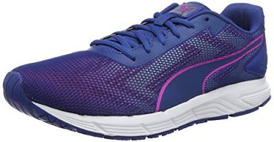 Puma Engine Wns Scarpe Running Donna Blu True Blue Ultra P8c
