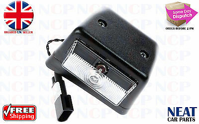 Ford Transit  Interior Roof Light Lamp Marker Right Side, 6533435 1990 To 2014