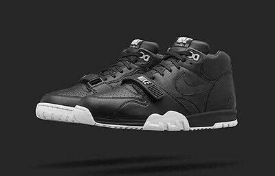 save off 0354d 206e4 Nikelab Air Trainer 1 Mid Sp fragment (806942 001) Sz  Mns 9.5