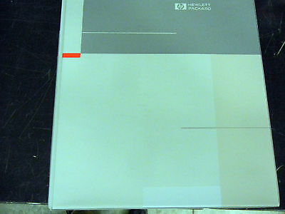 Hp Standard Data Format Utilities Manual With Quick Reference Guide
