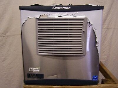 New Scratch/dent Scotsman Prodigy C0322Sa-1D  Ice Machine