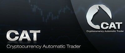C.A.T. - Cryptocurrency Auto Trader - Bitcoin and Altcoin trading bot - BTC