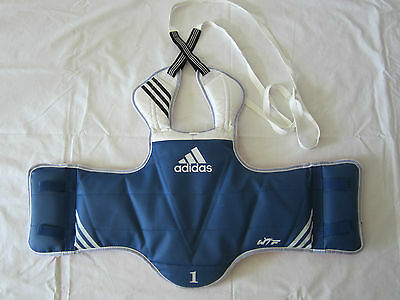 Adidas Reversible Body Protector XS