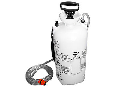 Heavy Duty Dust Suppression 16L Water Bottle Fits Saws - Stihl Makita Partner