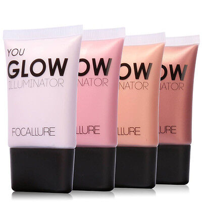 FOCALLURE 34ML Correcteur de teint Concealer Anti Cernes Fondation Base Visage