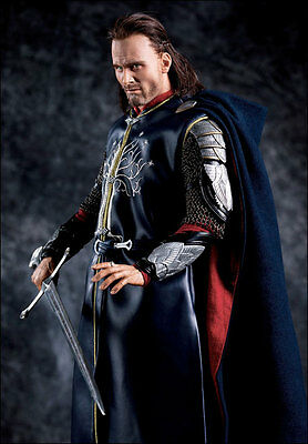 The Lord Of The Rings Aragorn Cinemaquette 1:3 Scale Statue Limited Etd 35/1000