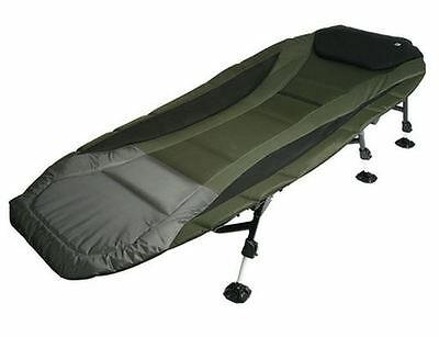 Daiwa Infinity Big Bedchair Bed Chair Dibbc1 Half Price Special Offer
