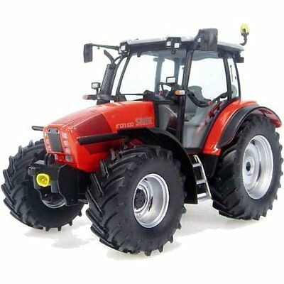 Same Iron 100 Trattore Tractor 1:32 Model 2592 UNIVERSAL HOBBIES