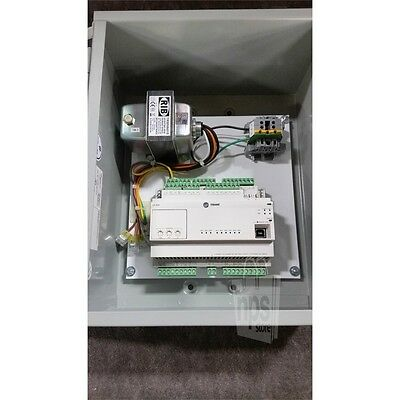 Trane UC400 Tracer Programmable HVAC Controller w/ Wall Enclosure