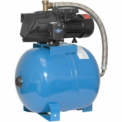 Superior Pump 13.75 GPM 3/4 HP Cast Iron Shallow Well Jet Pump System w/ 13.2...