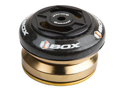 NEW Box Glide Carbon Integrated Headset