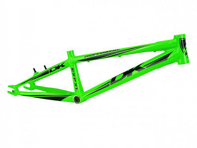 NEW DK Professional V2 Frame (2015) CHEAP ALLOY BMX RACE FRAME