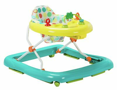Chad Valley Circus Friends Walker Adjustable 3 Height Positions 6+ Months