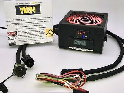 Grid Charger 2003-2005 Adv. Programmable Honda Civic Hybrid IMA Battery #1 BRAND